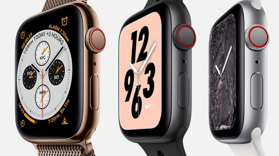 Smartwatches are booming, hearables are next