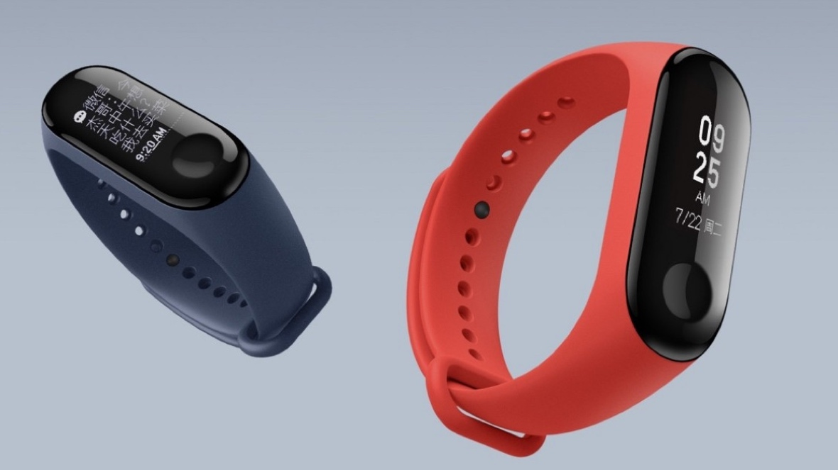 Xiaomi is the wearable sales king