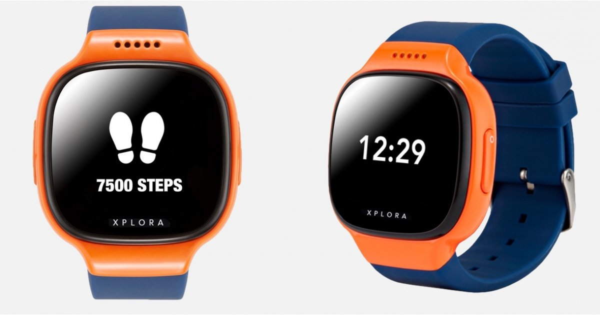 The best GPS kids tracker watches 2019: Child safety