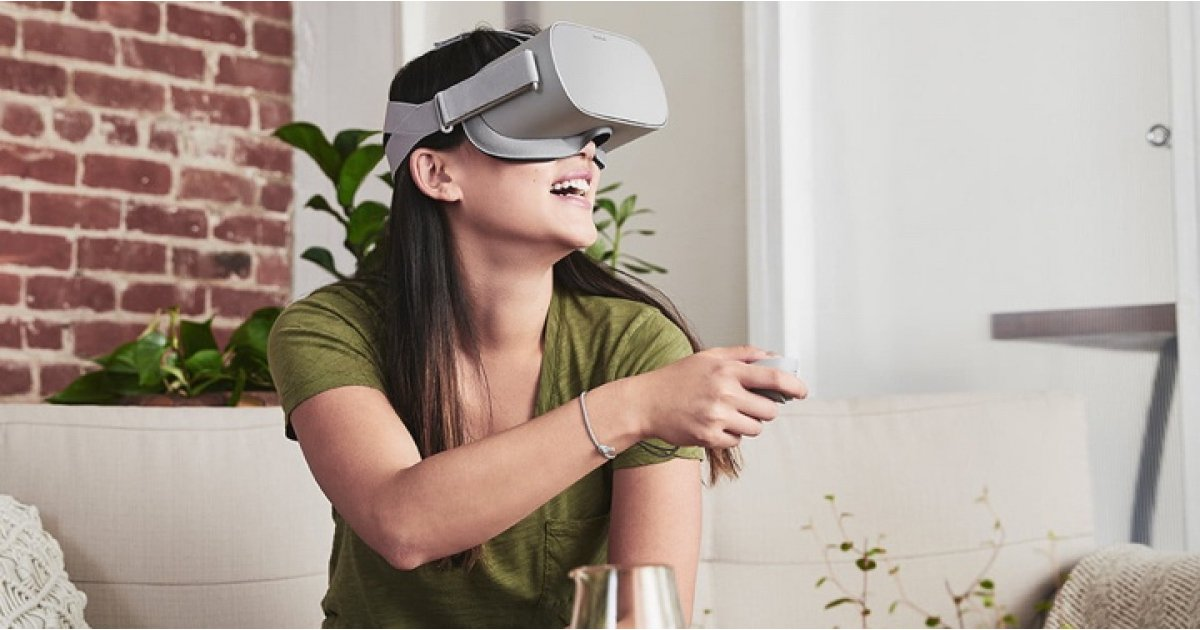 Field of View: Oculus and PSVR leads the VR sales resurgence