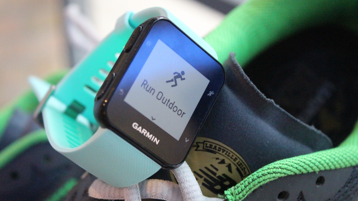 Garmin Forerunner 35 drops to $120