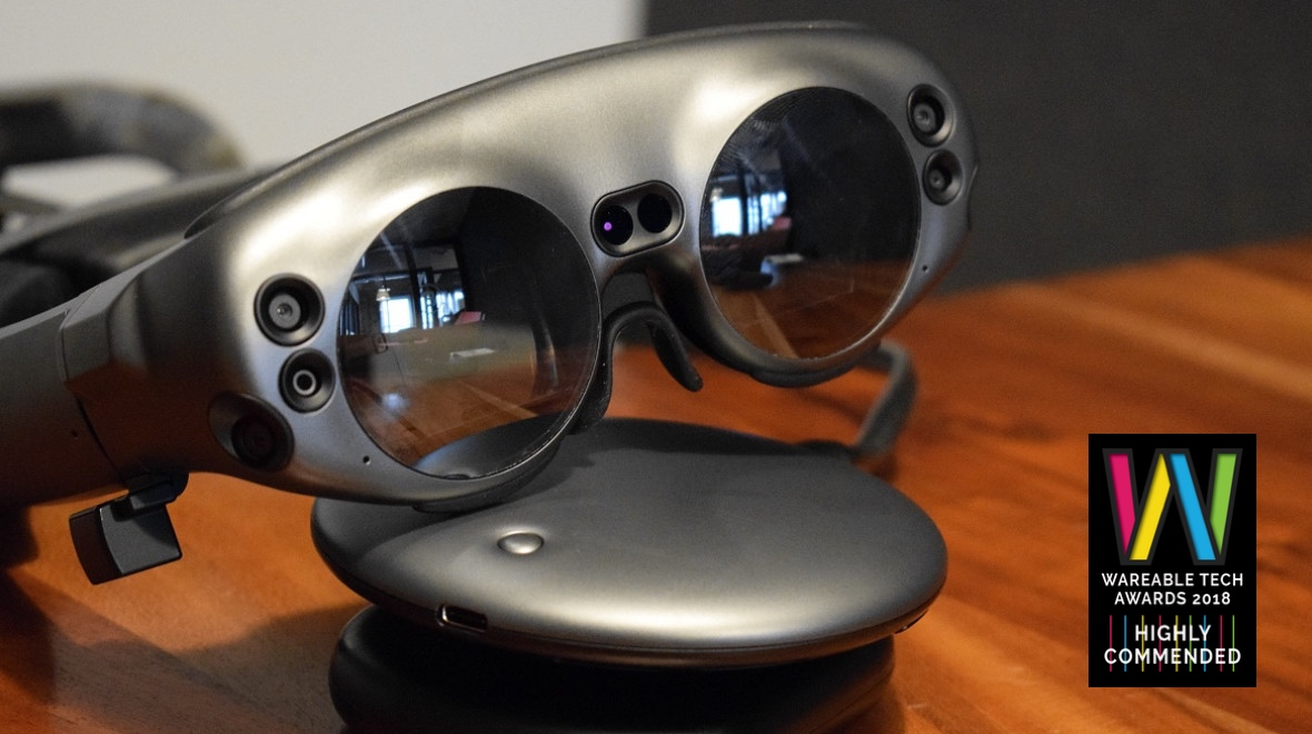 Magic Leap One: First look