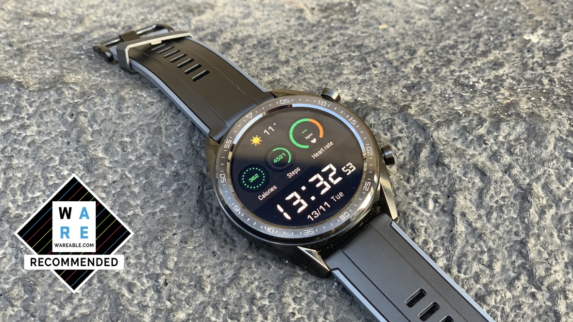 6945764b8ff Huawei Watch GT review