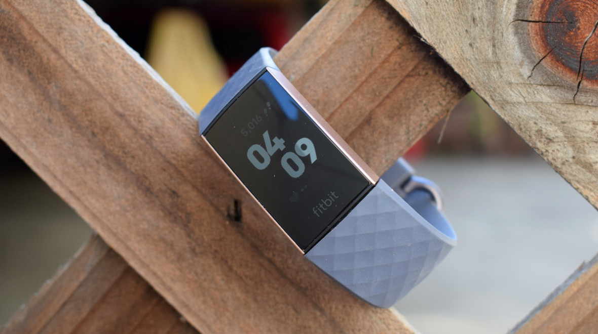 How to reset a Fitbit: A guide to restarting your Charge