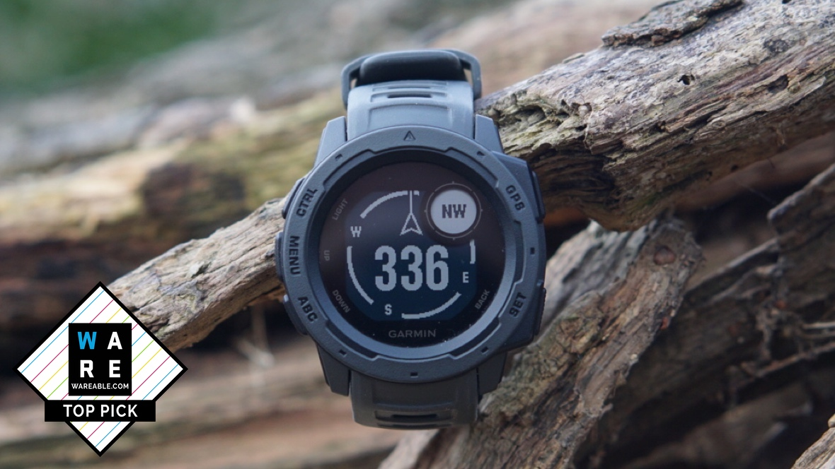Garmin Instinct review 83cda8ec3b4