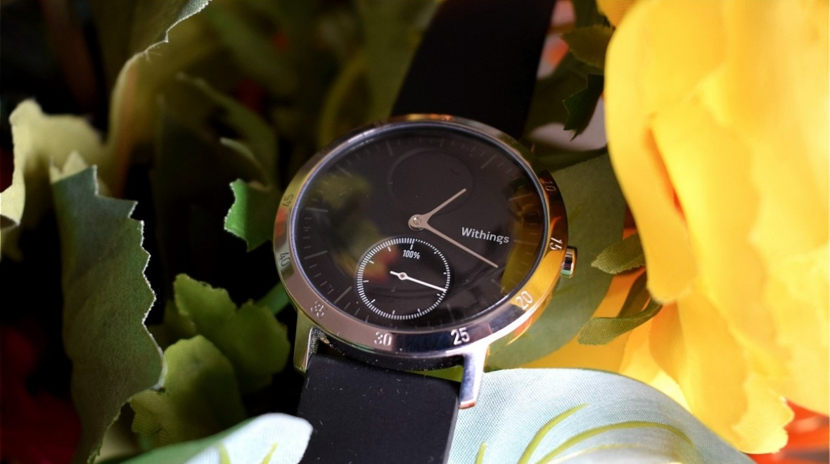 Withings talks moving past 10k steps