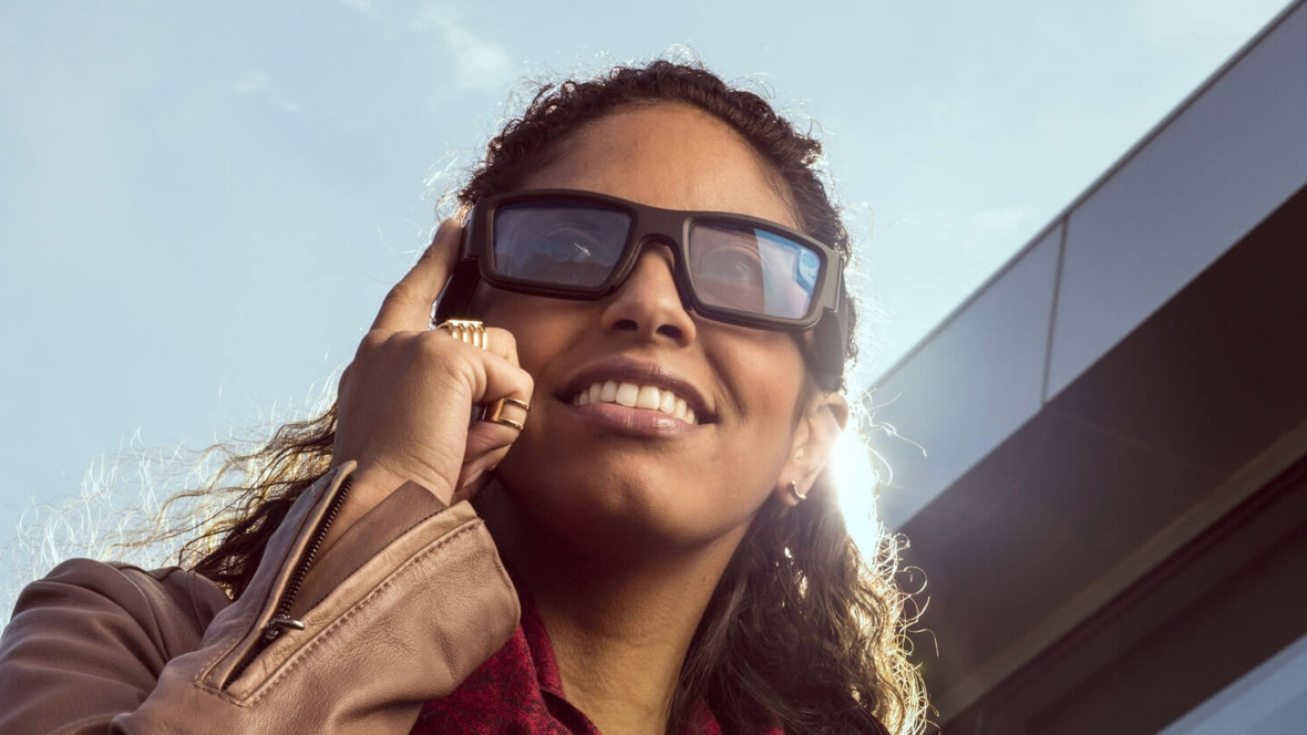 Vuzix Blade smartglasses are now available