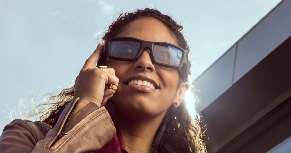 Vuzix Blade AR smartglasses are now available to pre-order from $999