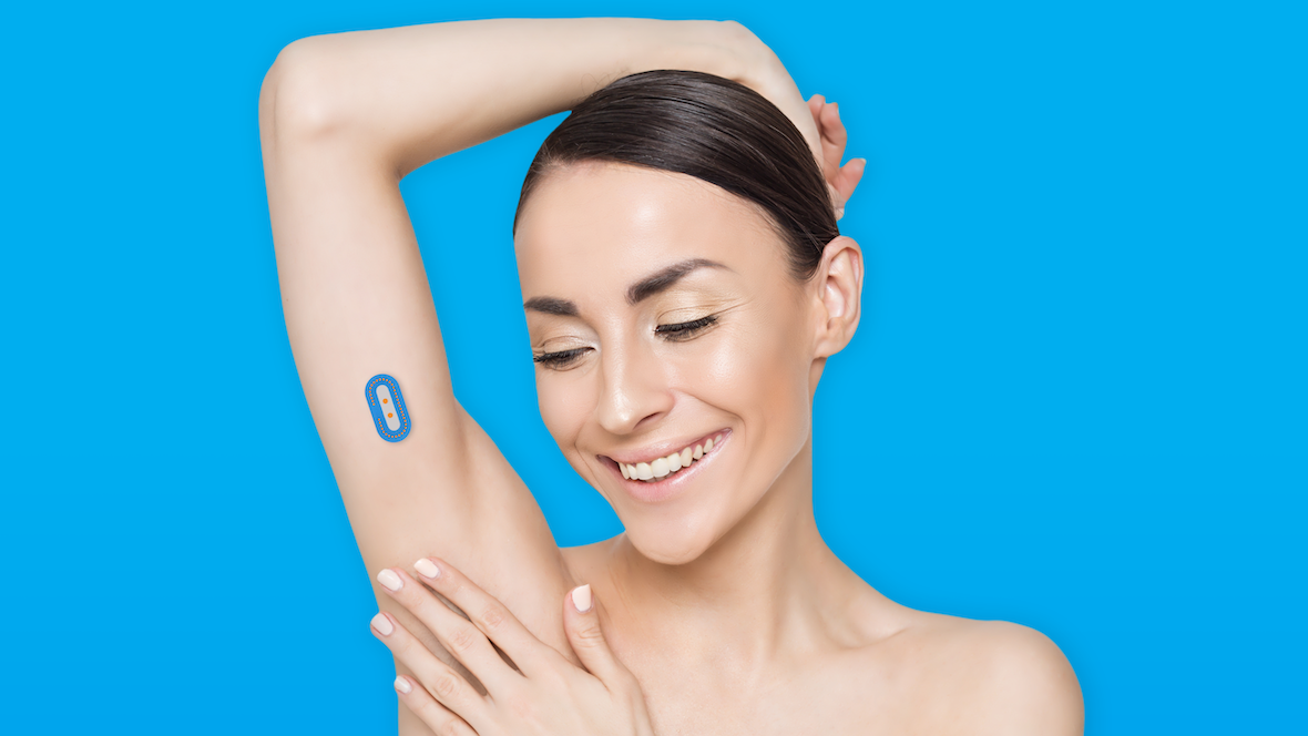L'Oréal's new wearable tracks your skin's pH