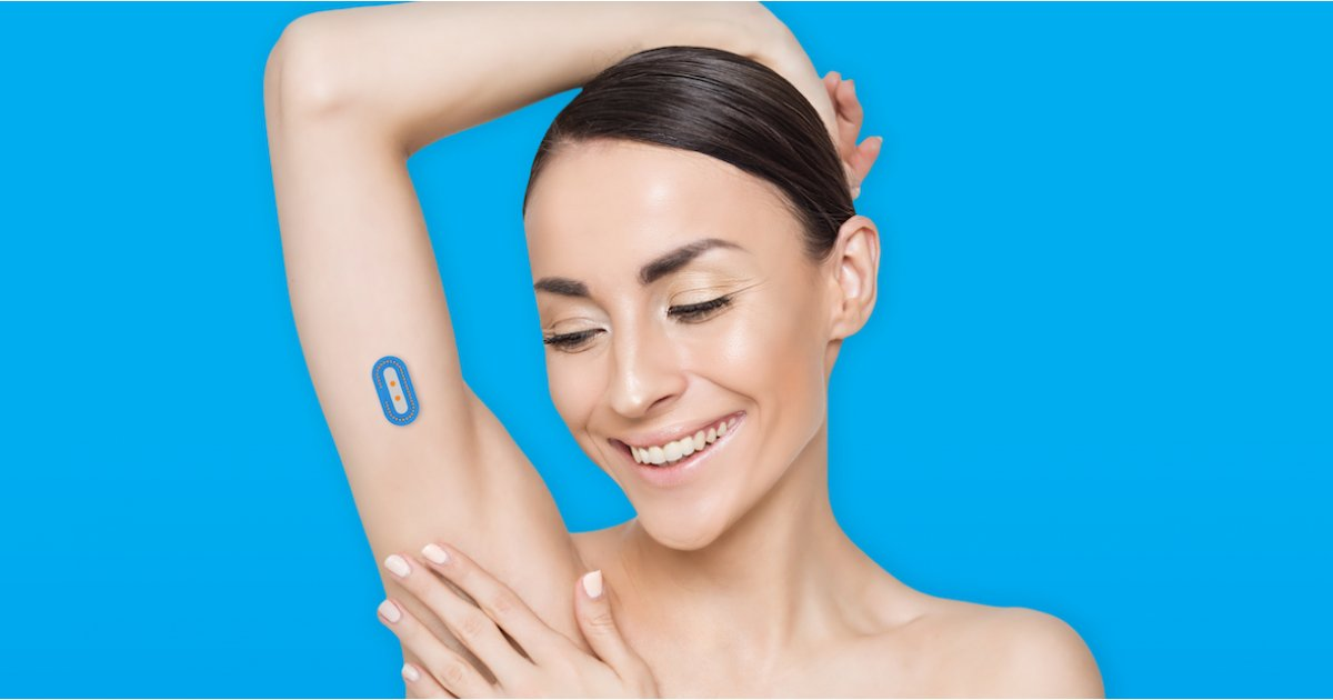 L'Oréal's new wearable uses your skin's pH level to recommend better skincare