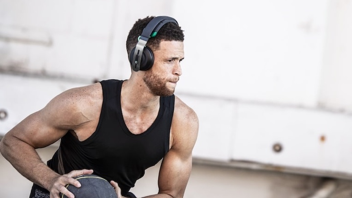 Halo Sport 2 to up your athletic game