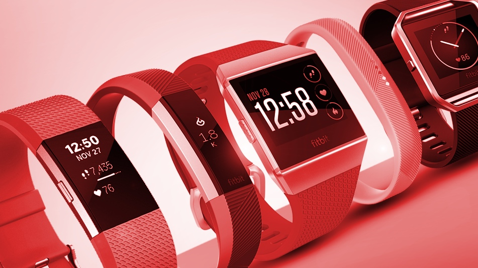 Fitbit deals the pick of the January sales