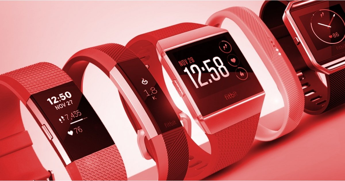 Fitbit deals are the pick of the January sales