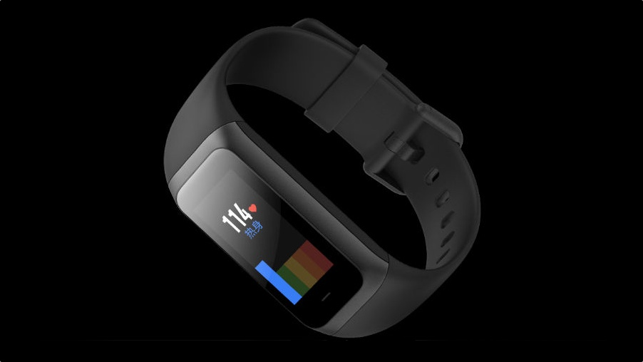 And finally: Amazfit Core 2 unveiled