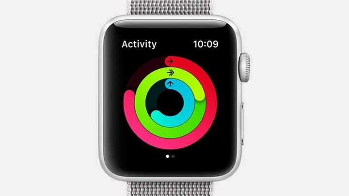 Apple fitness band hinted at in patent