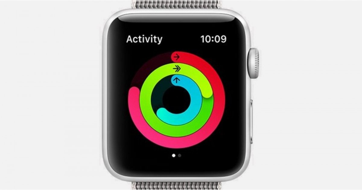 Apple fitness band hinted at in new patent