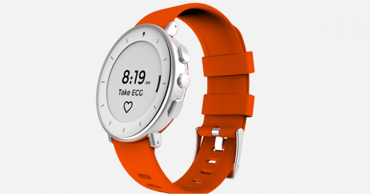 Alphabet's Verily gets ECG clearance for Study Watch, signaling bigger health plans