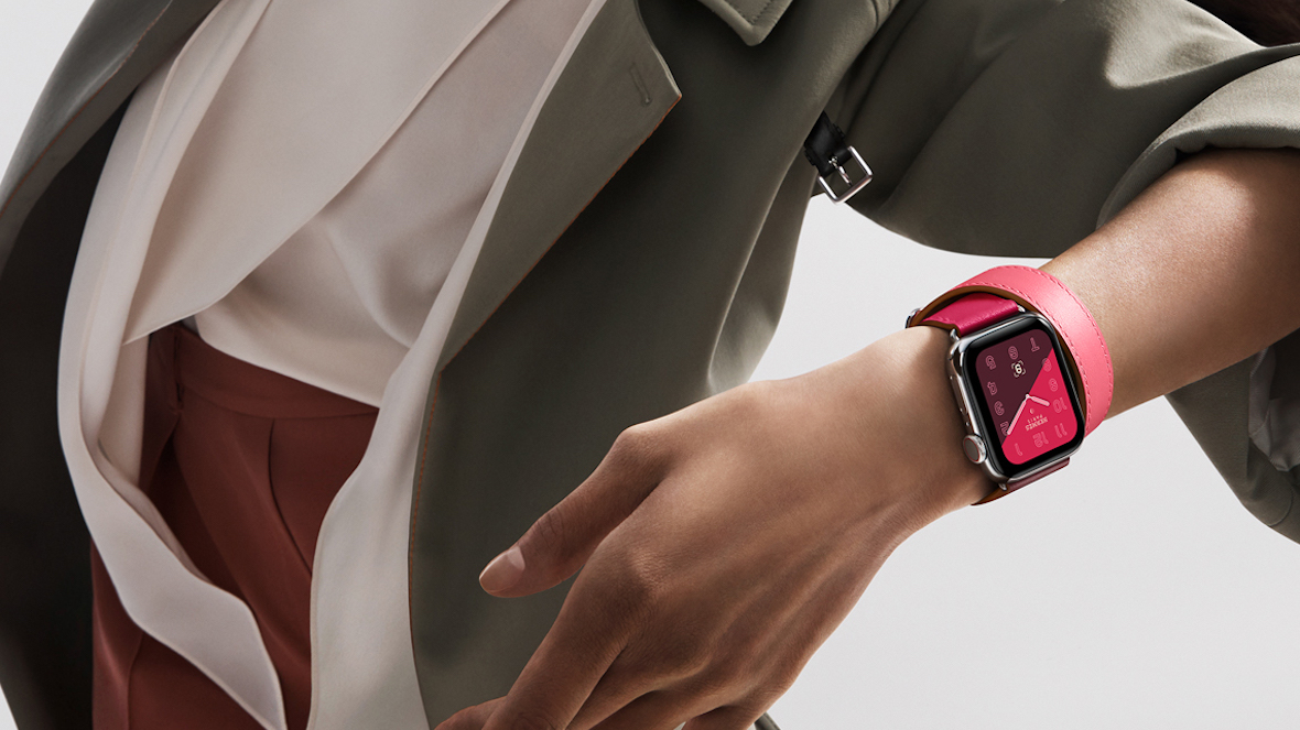 Apple Watch could detect poisonous gas