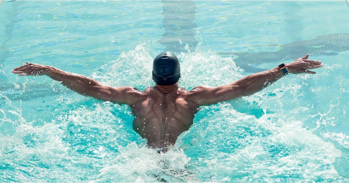 How to calibrate pool length on Fitbit