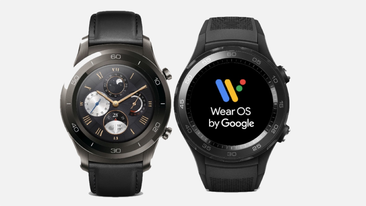 How to update Wear OS