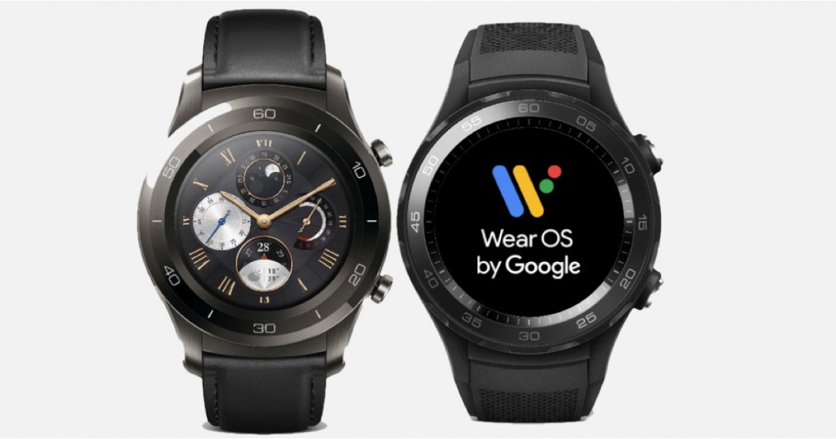 QnA VBage How to update your Wear OS smartwatch