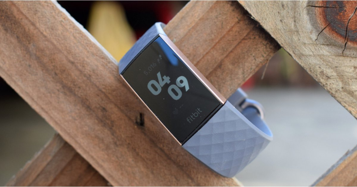 Fitbit's Valentine's Day sale goes live with big Charge 3 and Versa deals
