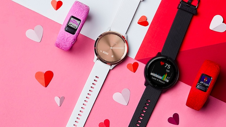 Garmin's Valentine's Day deals goes live