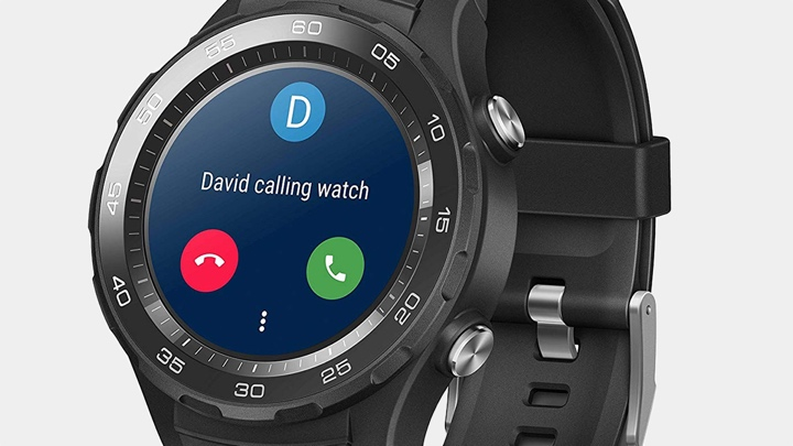 How to make calls on Wear OS smartwatches