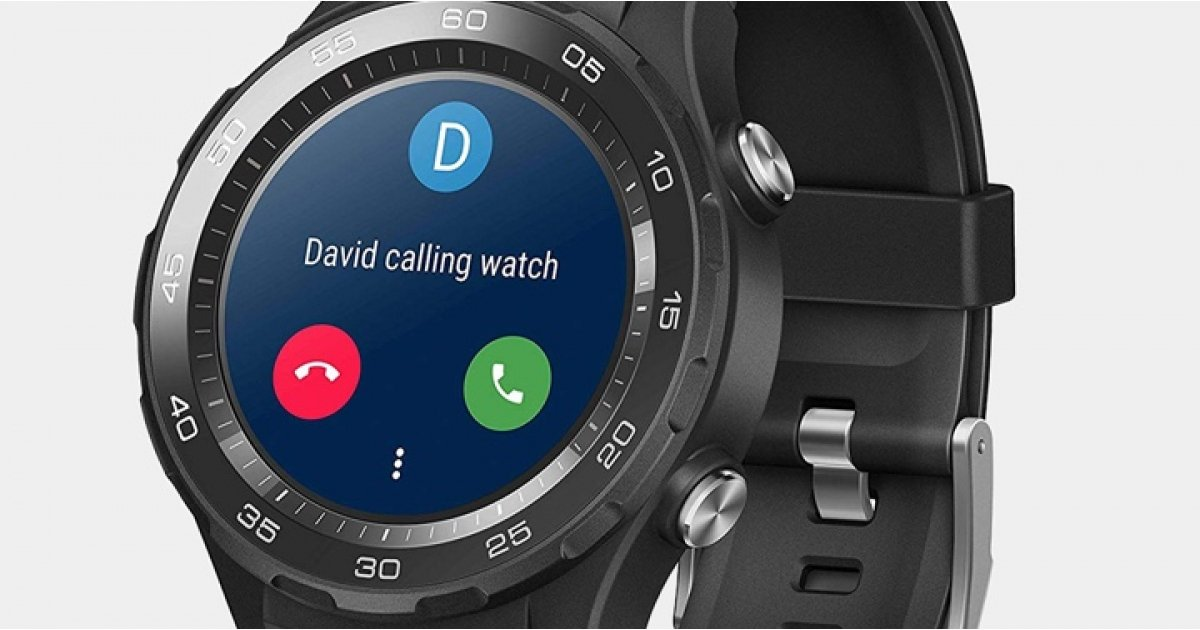 QnA VBage How to make calls on Wear OS smartwatches