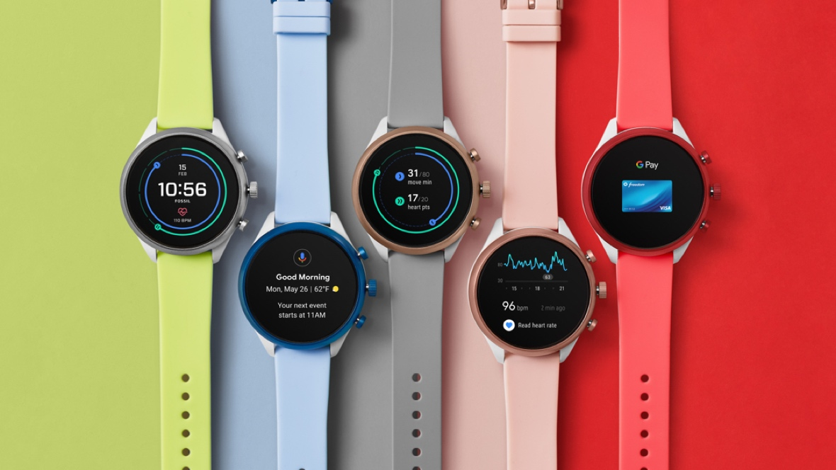 Best Fossil smartwatch and hybrids to buy
