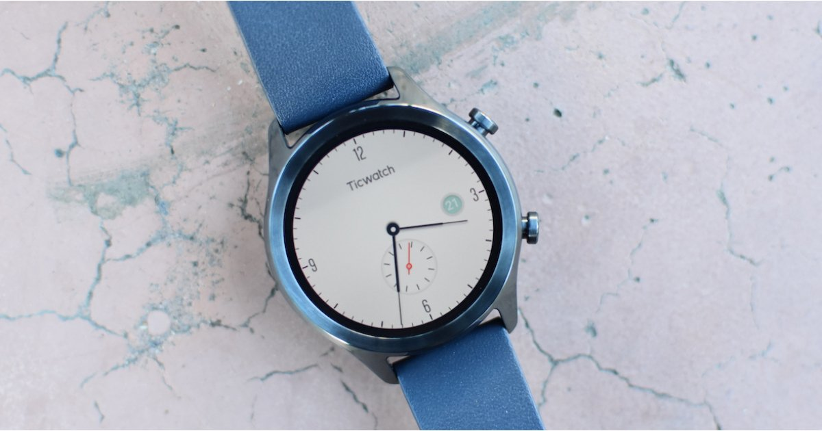 ​How to change the language on Wear OS