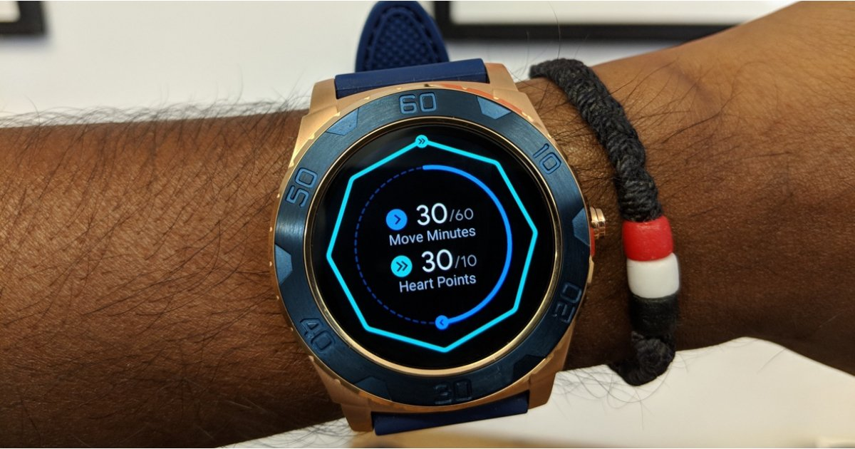 Google Fit web app is getting ditched as focus shifts to smartwatches and phones