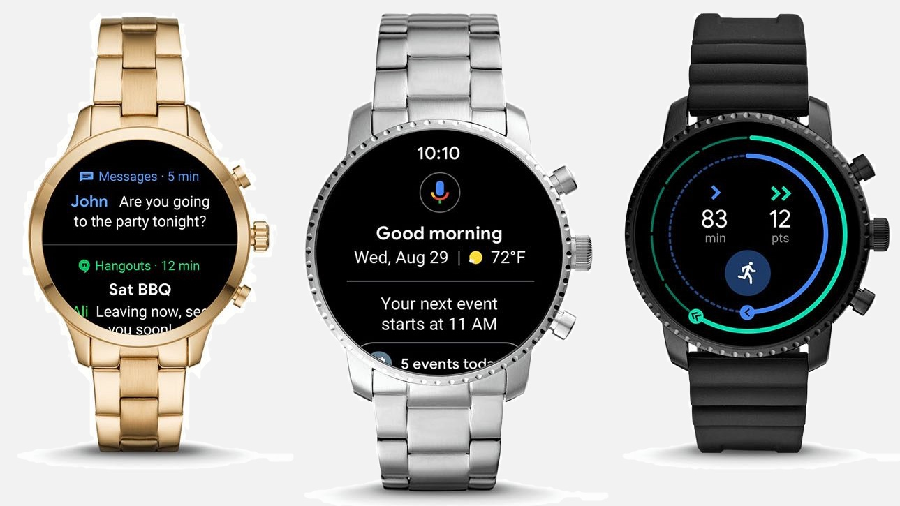 How to set up a Wear OS smartwatch