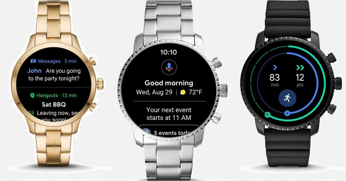 How to set up and connect a Wear OS smartwatch