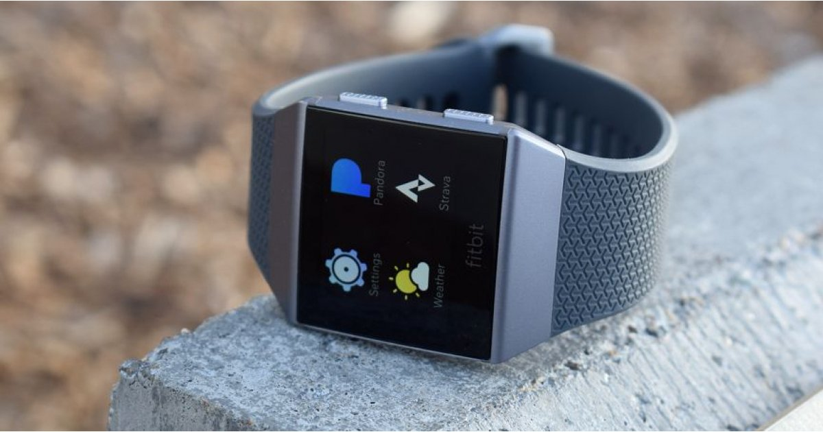 Fitbit Ionic 2 is happening, says CEO, despite first smartwatch's poor reception