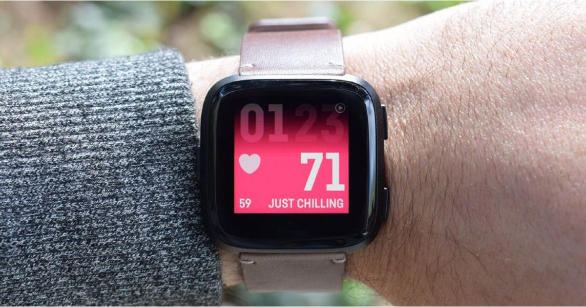 Fitbit CEO is skeptical of Apple Watch AFib detection, says Fitbit's will be different