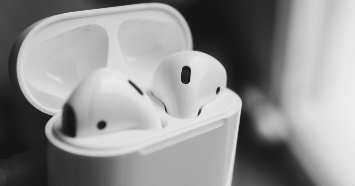 Apple AirPods missing manual: Your complete guide to the smart earbuds