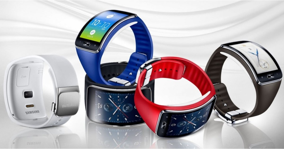 ​Remembering the Samsung Gear S - and how the next generation can learn from it
