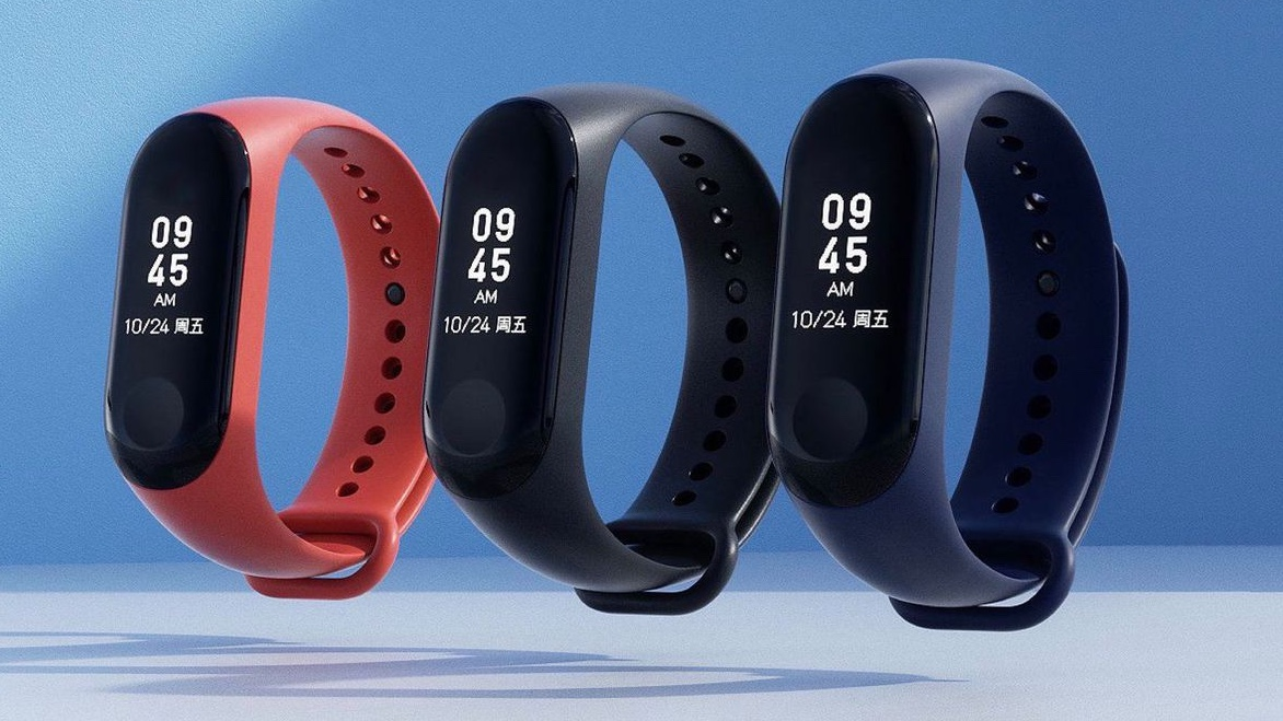Xiaomi Mi Band 4 to have two versions
