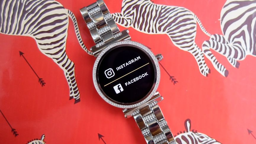 Michael Kors smartwatch deals go live