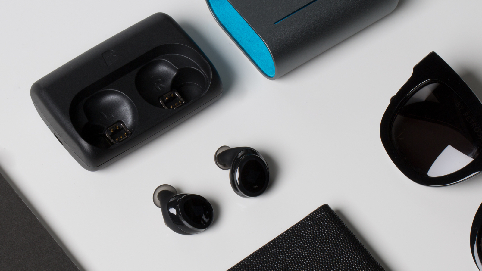 Bragi makes an exit from wearables