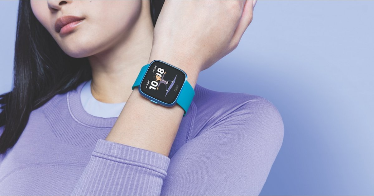 Fitbit and Snapchat just teamed up to make fitness a bit more fun