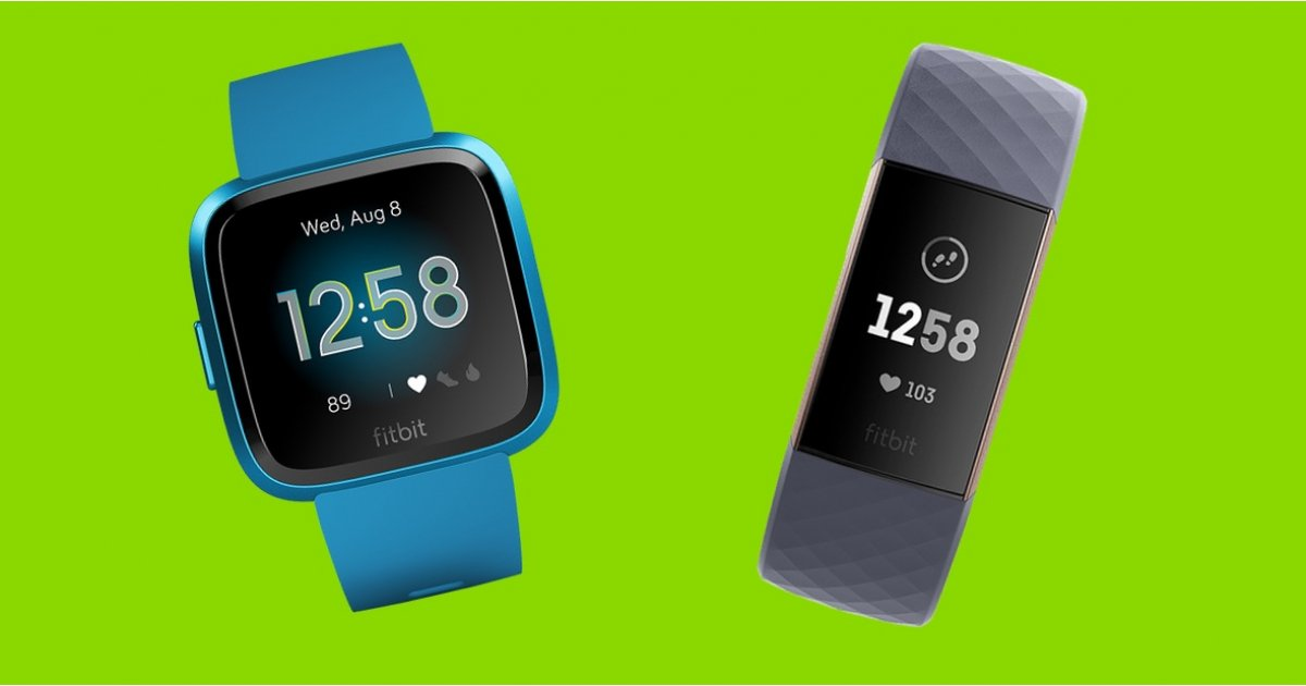 Fitbit Versa Lite Edition v Fitbit Charge 3: The affordable Fitbit face-off