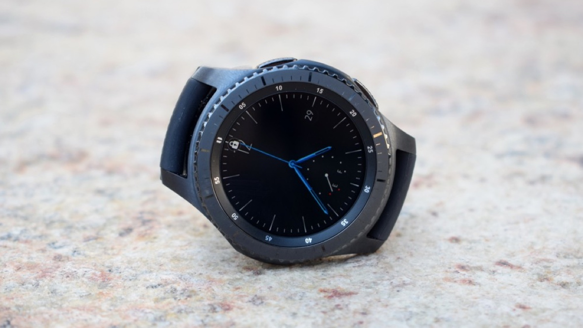 Samsung Gear S3 and S2 get price slashes