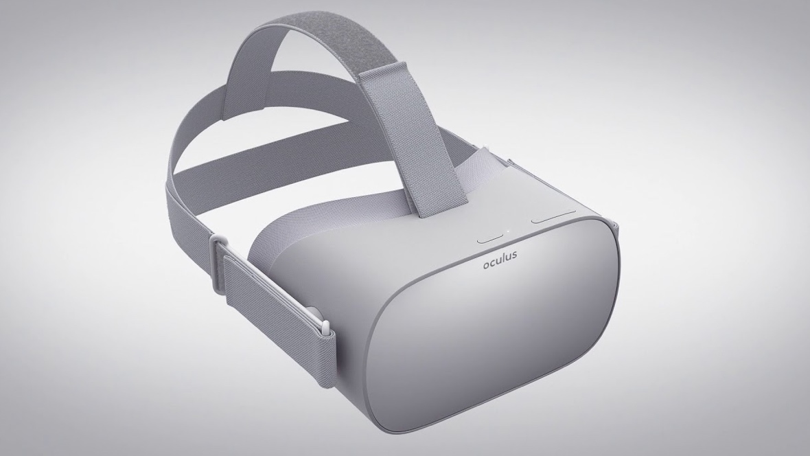 Best Oculus Go games and apps to try