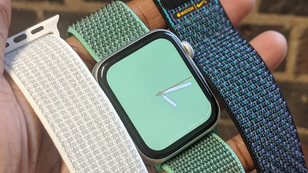 Domar vertical Accidentalmente  Apple's new spring 2019 Apple Watch bands are all kinds of lovely
