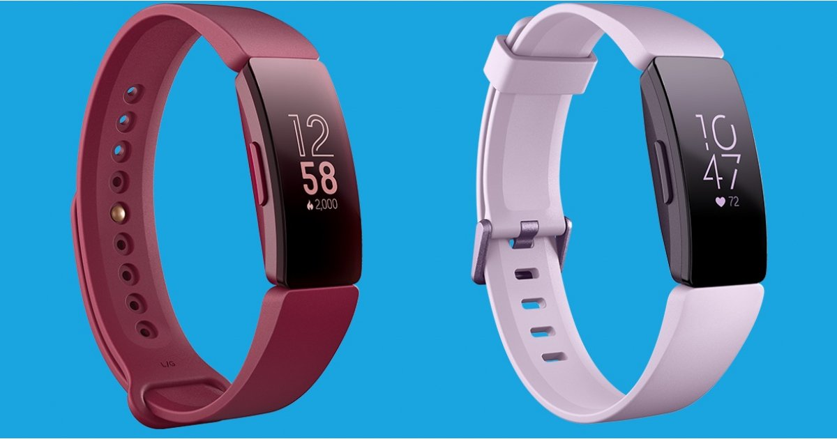 Fitbit Inspire v Fitbit Inspire HR: The battle of Fitbit's affordable fitness trackers