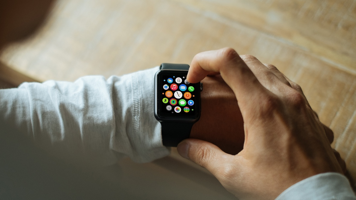Five things the Apple Watch can control
