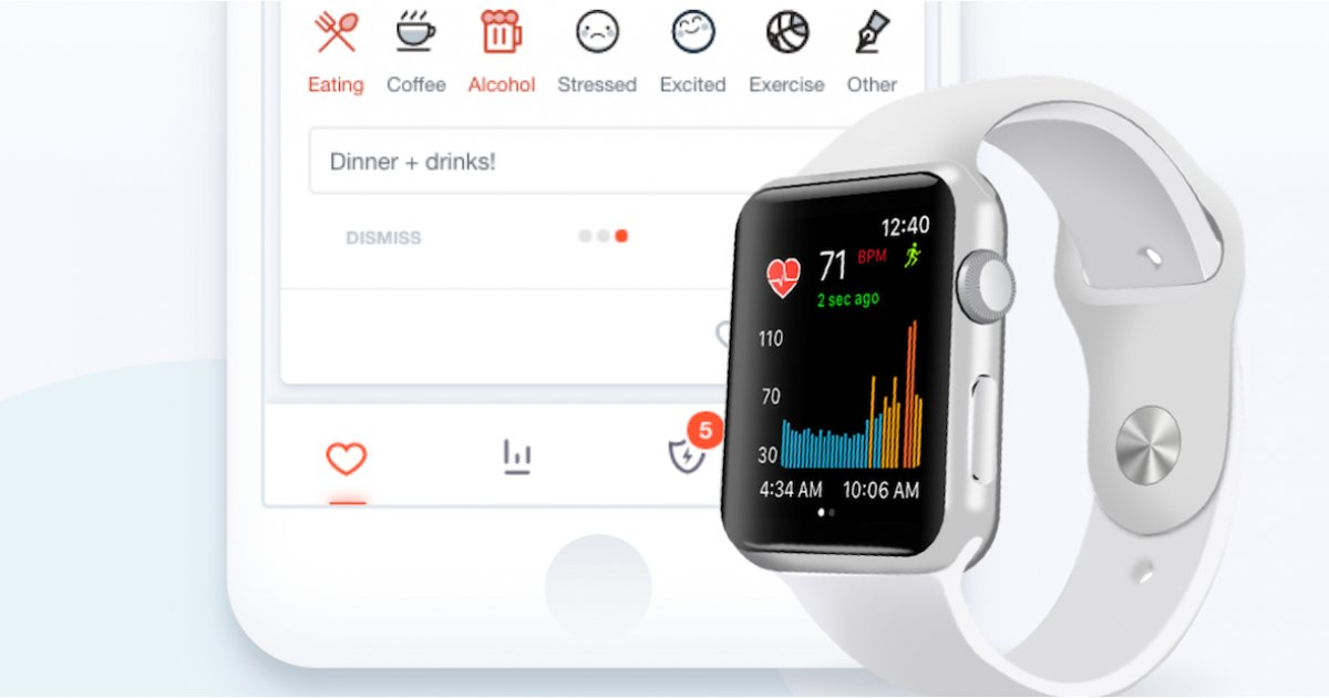 Cardiogram is ready to start tracking signs of diabetes and atrial fibrillation