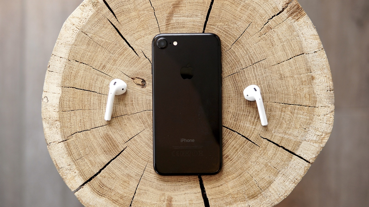 What to do if you lose AirPods